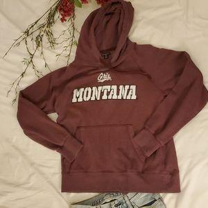 Montana Grizzlies hoodie